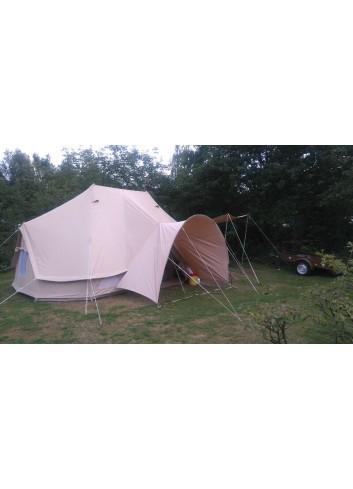 Abri Canopy  VOILES SOLAIRES 109,00€