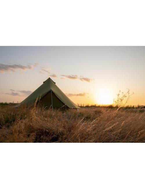 Tente Sibley 500 Pro - Vert
