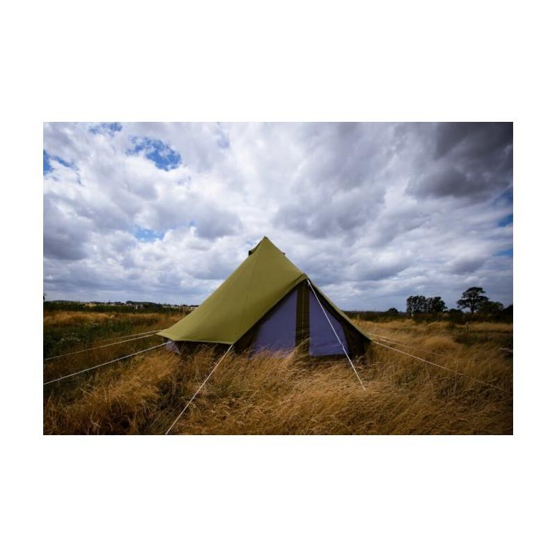 Tente Sibley 500 Pro - Vert  TENTES SIBLEY 799,00€