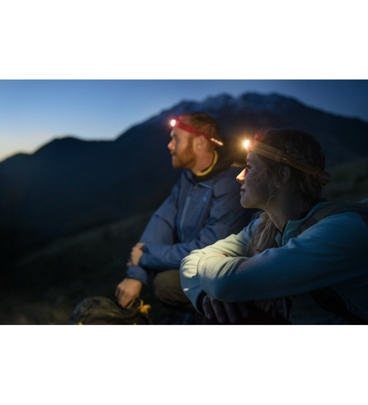 Lampe frontale led hl330 HPA1001 ECLAIRAGE 59,95€