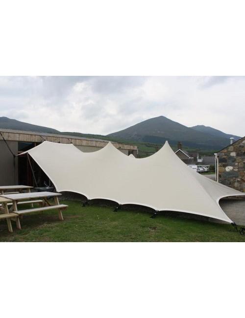 Tente Stretch - Flex Q1