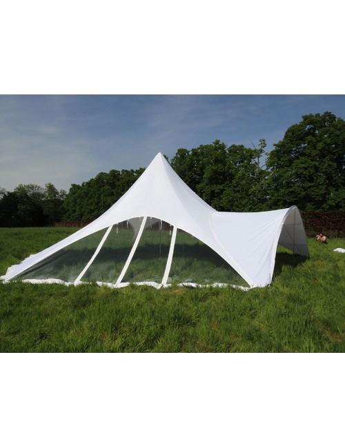 Shelter Classique ( Abris, toile, parasol)