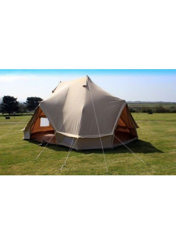 Sibley 600 Safari Twin ULTIMATE TENTES COTON 1,099.00