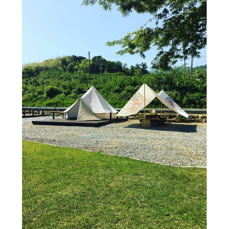 Shelter Classique Triangulair  VOILES SOLAIRES 49,00€