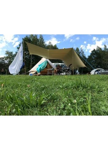 Shelter Classique Rectangulaire  VOILES SOLAIRES 79,00€