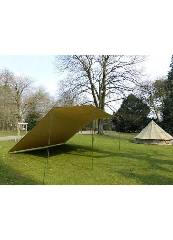 Shelter Classique Carré  VOILES SOLAIRES 129,00€