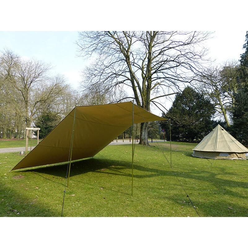 Shelter Classique Carré  VOILES SOLAIRES 149,00€