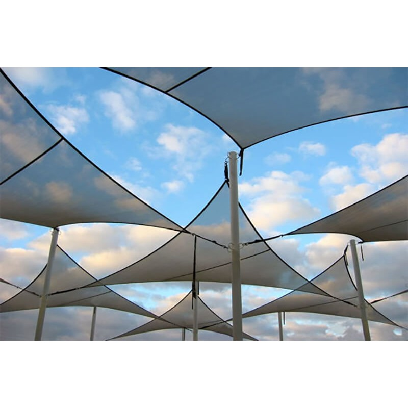 CoolAir Triangulaire  VOILES SOLAIRES 49,00 €