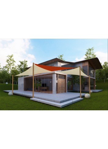 CoolAir Triangulair Grand  VOILES SOLAIRES 65,00€