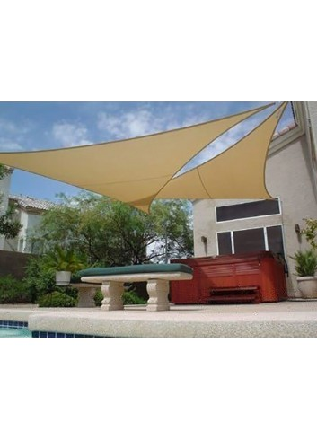 CoolAir Triangulair Grand  VOILES SOLAIRES 65,00 €