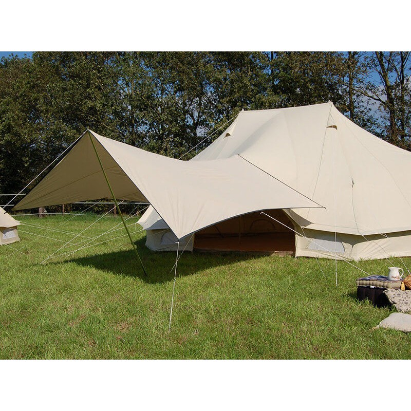 Shelter Standard  VOILES SOLAIRES 89,00€