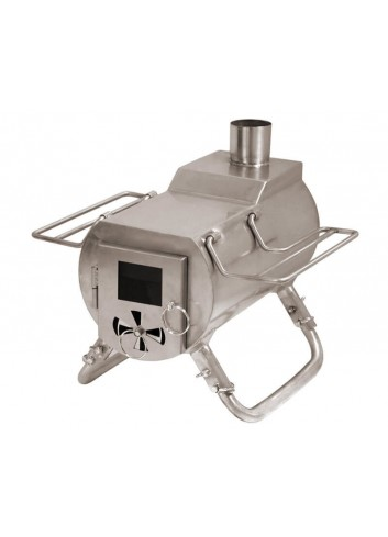 Gstove Heat View  POELES 299,00 €