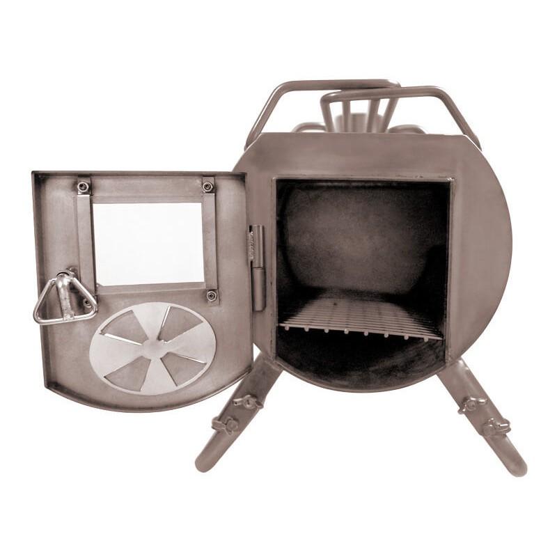 Gstove Heat View  POELES 299,00€