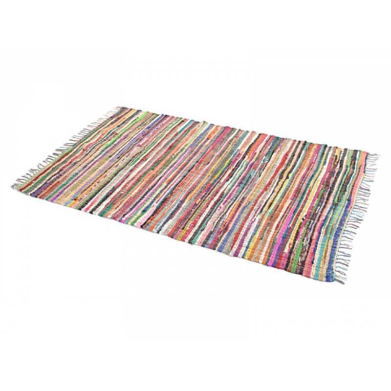 Tapis Multicolore  ACCESSOIRES 49,00€