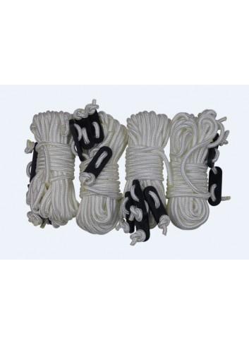 Cordes Sibley Pro  ACCESSOIRES 19,00€