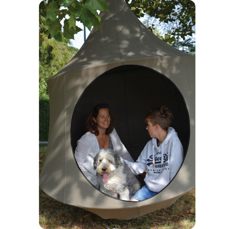 Cacoon Domo Double Olefin - Ø 1,8 m 5420015000270 CACOON 499,00€