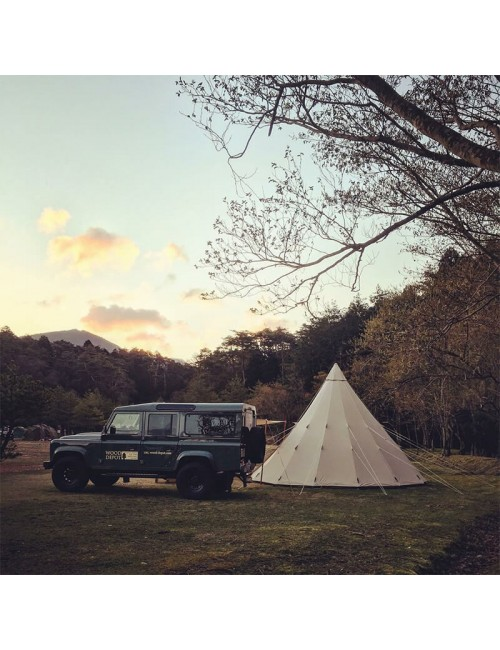Tipi 500 Ultimate